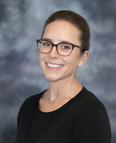 Marissa - Scheduling & Marketing Coordinator