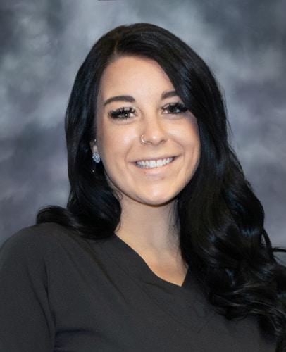 Michaela - Clinical Assistant