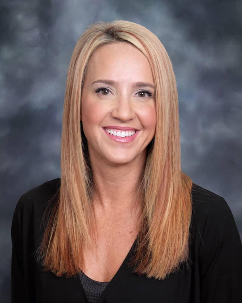 Janeen Treatment Coordinator